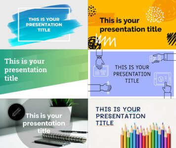 SlidesCarnival free PPT templates