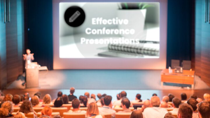 6 Essential Tips For Creating An Effective Conference Presentation Your Audience Will Love