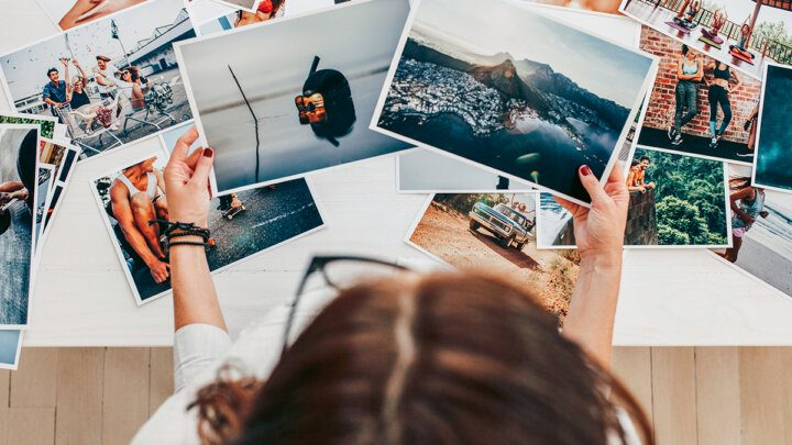 Choose the Perfect Background Photos for Your Presentation Slides