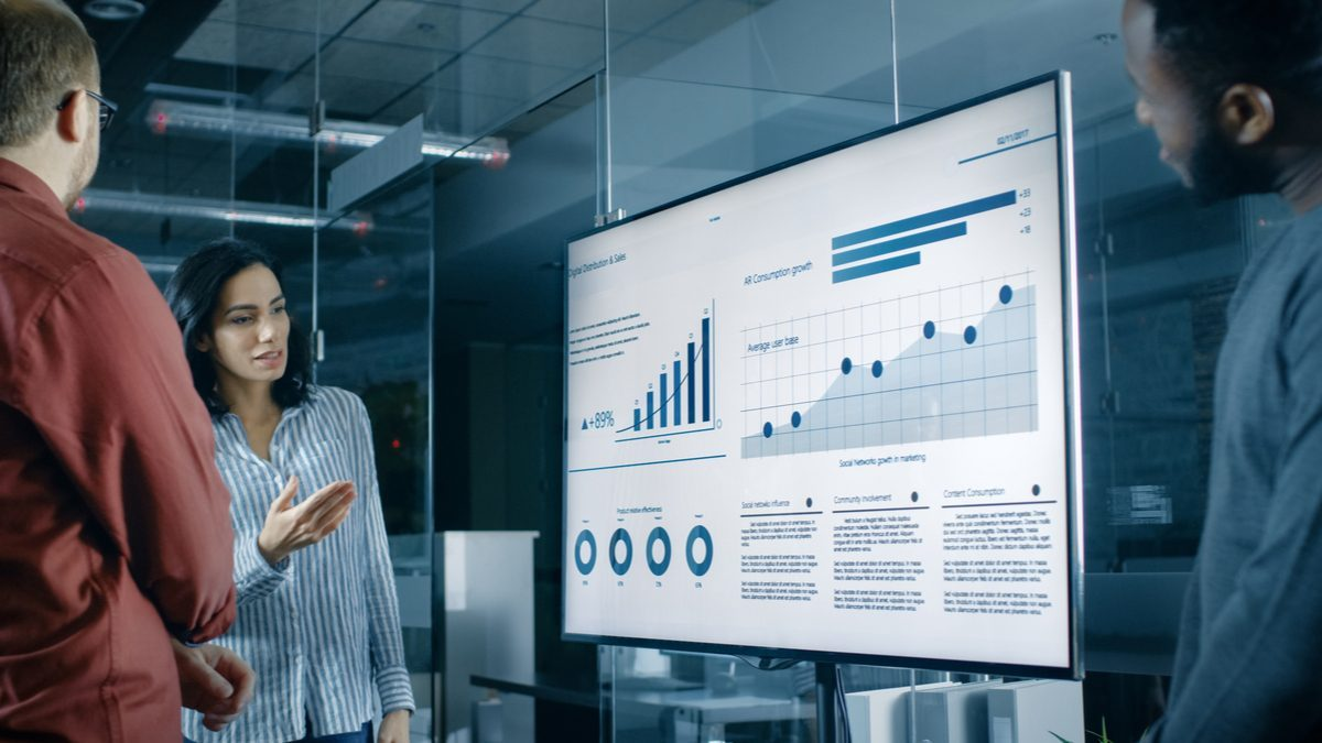 How to make a compelling business plan presentation